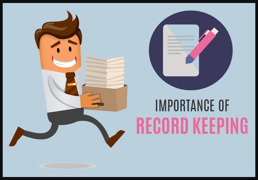 the importance of accurate record keeping in the field of psychology The circumstance surrounding the above case clearly demonstrates the failure of adequate record keeping skills in the above case, the pediatrician and er doctor failed to document important information in the patient's medical record that ultimately led to a catastrophic outcome.